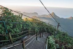 Sri Lanka - Adams Peak - beliebte Wanderziele weltweit