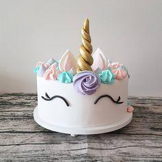 El pastel más bonito que eh visto