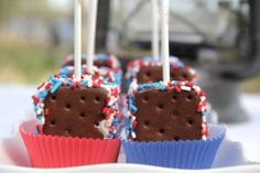 Here are some of @Pear Tree Greetings favorite 4th of July party ideas! #4thofJuly #partyideas #4thofJulyfoodideas Memorial Day, Summer Parties, 4th Of July Desserts, Holiday Desserts, Holiday Recipes, Holiday Treats, Summer Recipes, Holiday Fun, 4th Of July Celebration