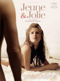 Ozon - Jeune et Jolie film polémique à découvrir