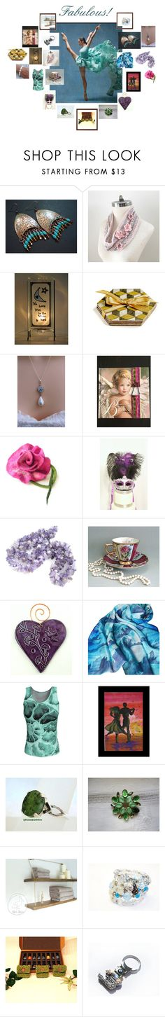 """""""Fabulous!"""" by zebacreations ❤ liked on Polyvore featuring Masquerade and BMW"""