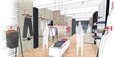 Fellow Shop Concept | IGNITION design