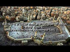 Surah Al Imran beatiful recited by Mishary Al Afasi [full chapter] so calming!!