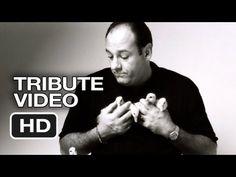 [VIDEO] Tributo con las mejores escenas de James Gandolfini