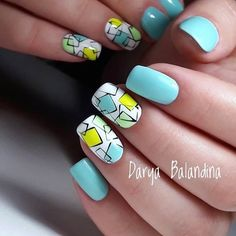 nails Manicure, not just cute~ - Page 20 of 128 - Inspiration Diary Pedicure Nail Art, Toe Nail Art, Nail Manicure, Gel Nails, Acrylic Nails, Dream Nails, Love Nails, Stylish Nails, Trendy Nails