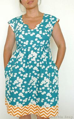 washi dress 3.3 | Flickr - Photo Sharing!
