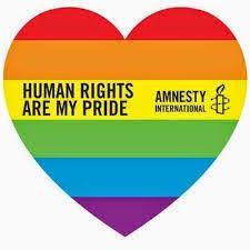 Denny Scarano Blog...: Omofobia: No Grazie