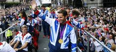 Ainslie still to decide on future | Team GB