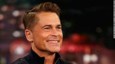 Rob Lowe is about to get roasted. Comedy Central has announced that the 54-year-old 'Parks and Recreation' star is its next Hollywood victim.