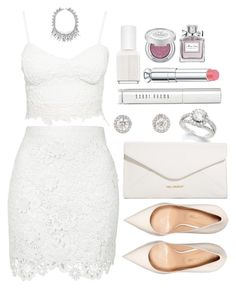 """Untitled #3540"" by natalyasidunova ❤ liked on Polyvore featuring Topshop, Sergio Rossi, Vera Bradley, Bobbi Brown Cosmetics, Essie, Christian Dior, Urban Decay, Ek Thongprasert, women's clothing and women's fashion"