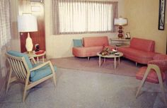 50s furniture ad.  Preserve the memories of your era, as part of your legacy at http://www.saveeverystep.com