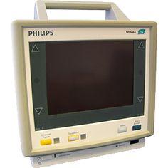 Philips m3 monitor service manual
