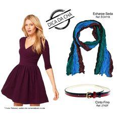 Chá de Mulher é o seu e-commerce de moda feminina sustentável! ffade453d1b