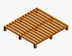 free king size bed frame plans - King Size Bed Frame Plans