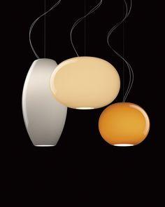 Foscarini hanglampen New Buds