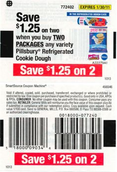 Example Of A Coupon Glamorous 8 Affordable Ways To Plan A Healthy Dinner  True Couponing .