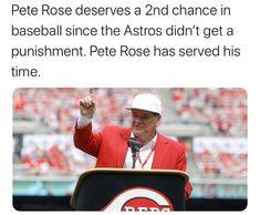 Baseball Memes, Baseball Cards, Pete Rose, Sports, Hs Sports, Sport