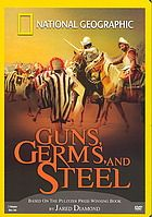 Harrison, Cassian, Jared M. Diamond, Peter Coyote, Tim Lambert, and Jared M. Diamond. Guns, Germs, and Steel. United States: National Geographic, 2005.