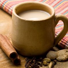 Masala Chai Tea Concentrate - Food Matters - Mother Earth Living