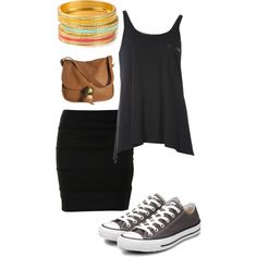 """""""Concert Outfit"""" by rayna7314 on Polyvore"""