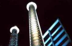 Noche- Repsol- Barcelona