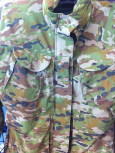 New Australian MultiCam Uniform (AMCU) uses the AMP print screens developed by Crye Precision but integrates some of the more traditional DPP/DPCU colors.