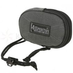 Maxpedition PT1190W Coin Purse, Wolf Gray