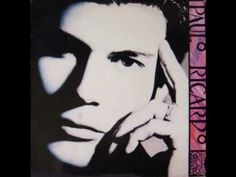Paulo Ricardo - Um Paraíso - 1989