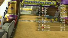 Crazy, Unbelievable Photo Finish In Mario Kart 8 http://thosevideogamemoments.tumblr.com/post/101658532758/crazy-unbelievable-photo-finish-in-mario-kart-8 #MarioKart8 #omg #holycrap #epic #awesome #videogames #wow