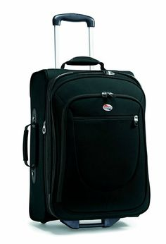 American Tourister is position as one of the largest luggage ...