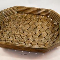 Orbry Chamblee woven basket