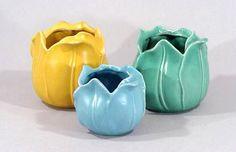 Stangl Pottery 1930s Art Pottery