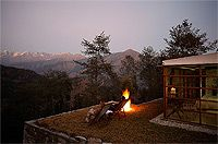 When you arrive at 360° Leti in Uttaranchal, you'll find four traditional cottages with panoramic views of the surrounding mountains. It's a location, perched in the Himalayas on a plateau, [...]