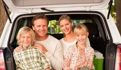 Ten Secrets to Surviving Family Road Trips - by Michele Zavatsky