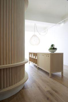Gallery | Australian Interior Design Awards Move Yoga VIC