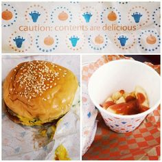 These burgers are mouthwateringly good. The chips not so much. Huxtaburger. [Read More]