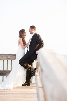 Key West Wedding Photographer - Iris Moore Photography - Key West Wedding - Casa Marina Resort