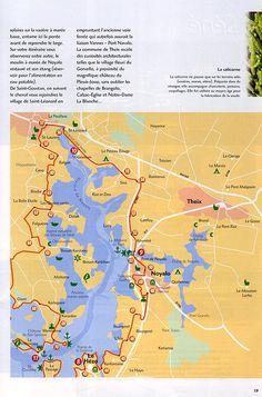 Tour du Golfe du Morbihan sur noyalo, theix Bretagne Randonnée , Balades et randonnées , à pieds , en vélo , en VTT , à cheval, en kayak en Bretagne Week End France, Rando Velo, France Travel, Trekking, Kayaking, Camping, Saint James, Celtic, Trail