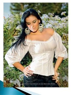 Cool Outfits, Fashion Outfits, Womens Fashion, Blue Jean Outfits, Modelos Fashion, Sexy Blouse, Simple Dresses, Clothing Patterns, Everyday Fashion