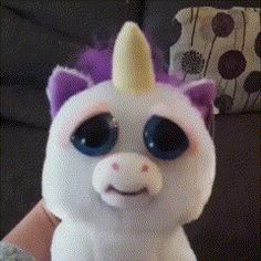 i dont like cute toys like this. this one turns scary! Funny Cute, The Funny, Super Funny, Rage Comic, Haha, Funny Jokes, Hilarious, Cute Toys, Funny Pins