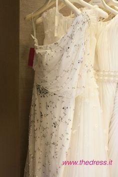 Darsena, collezione Fashion, Pronovias 2013 this in a mint green fro bridesmaids Lace Wedding, Wedding Dresses, Mint Green, Milano, Bridesmaids, Anna, Collection, Fashion, Bride Dresses