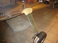 Donald Schwanke - Experimental Aircraft Builder's Log