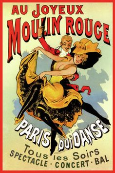 Moulin-Rouge-Art-Giant-Paper-Laminated-Encapsulated-Poster-55x39-140x100cm