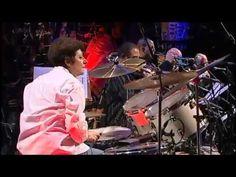 Lilian Carmona Show Instrumental Sesc - Latin Jazz and Fusion Concert