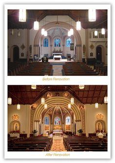 St. Genevieve Catholic Church