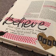 Genesis 50:20 :: #seamlessbiblestudy by @angiesmith19