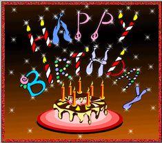 Birthday cake - Click to play