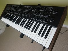 MATRIXSYNTH: Sequential Circuits Prophet 600