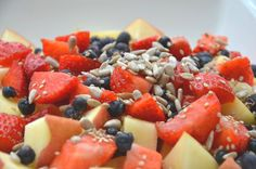Miam o fruit - PETIT DEJ IDEAL PAR MANGER VIVANT