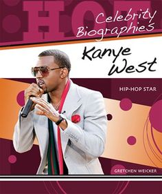 Kanye West has never been the typical rapper or hip-hop artist. While other rappers are known for their baggy clothes and graphic lyrics, West uses his music to pay tribute to his mother, fight injustice in the world, and spread a positive message...
